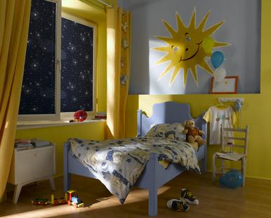 Kinderzimmer einrichten, in denen Kinder sich entfalten können © Monster - Fotolia.com