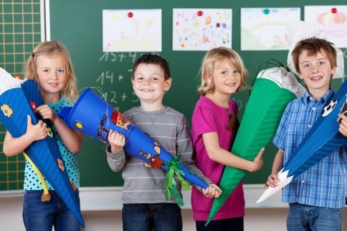 Tipps für einen gesunden und umweltfreundlichen Schulstart