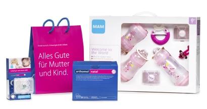 Willkommen in der Welt: Orthomol Natal® verlost hochwertige Bundles für Neugeborene