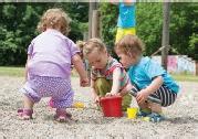 """Pampers startet """"Deutschland wird Kinderland""""-Initiative"""