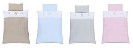 Gewinnt traumhafte Kinderbettwäsche von babybay® Trend