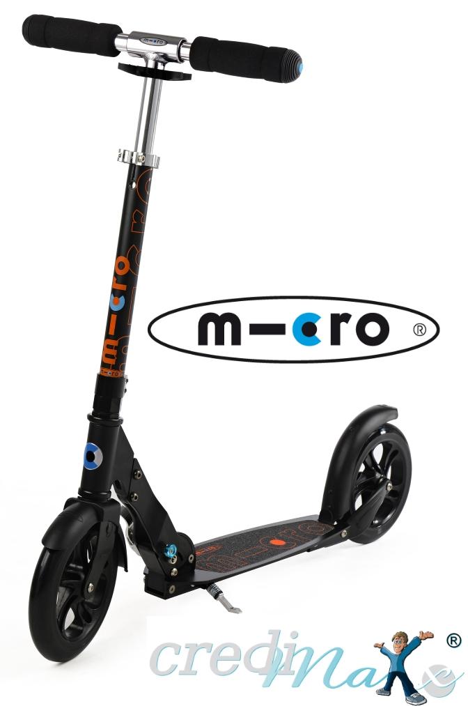 Scooter gewinnen