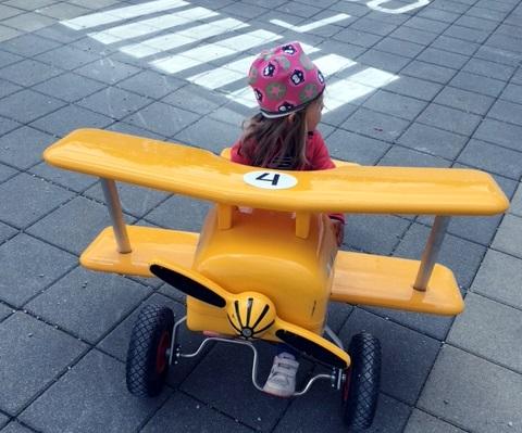 5 Notfall-Tipps für Eltern bei Flugverspätung